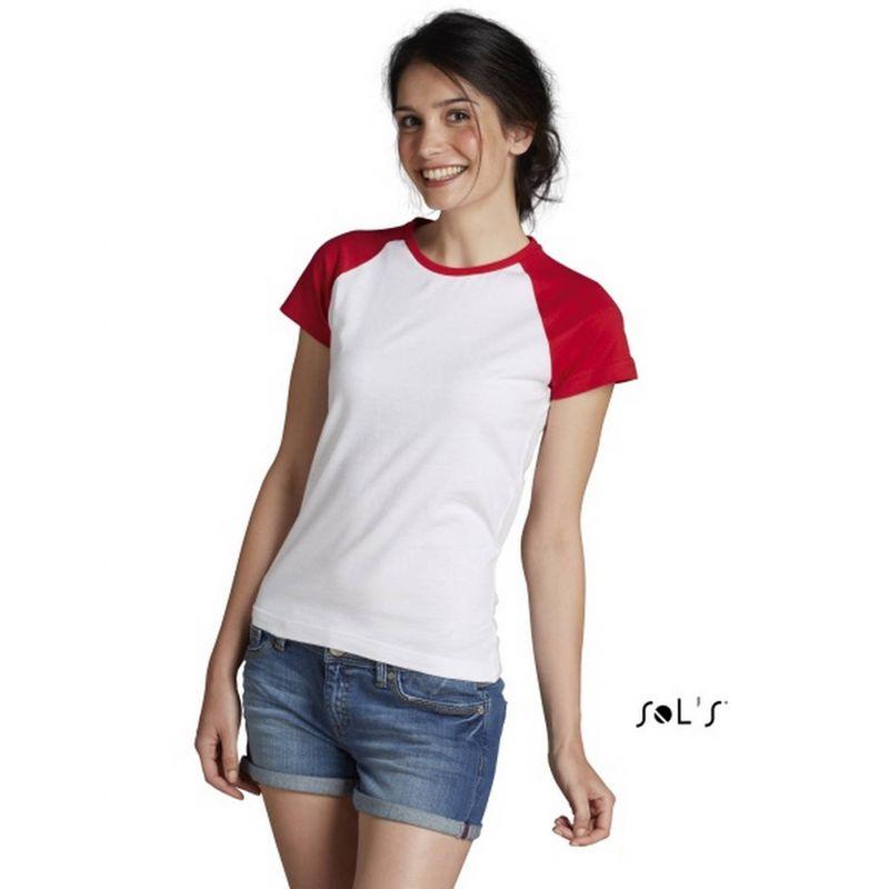 T-shirt - wwa4328