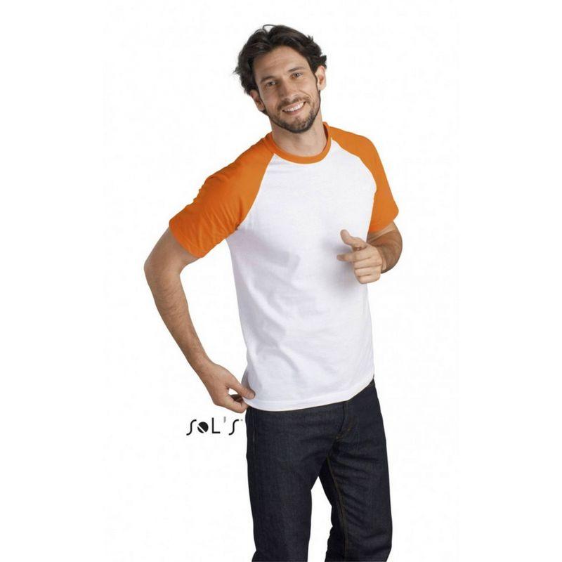T-shirt - wwa4329