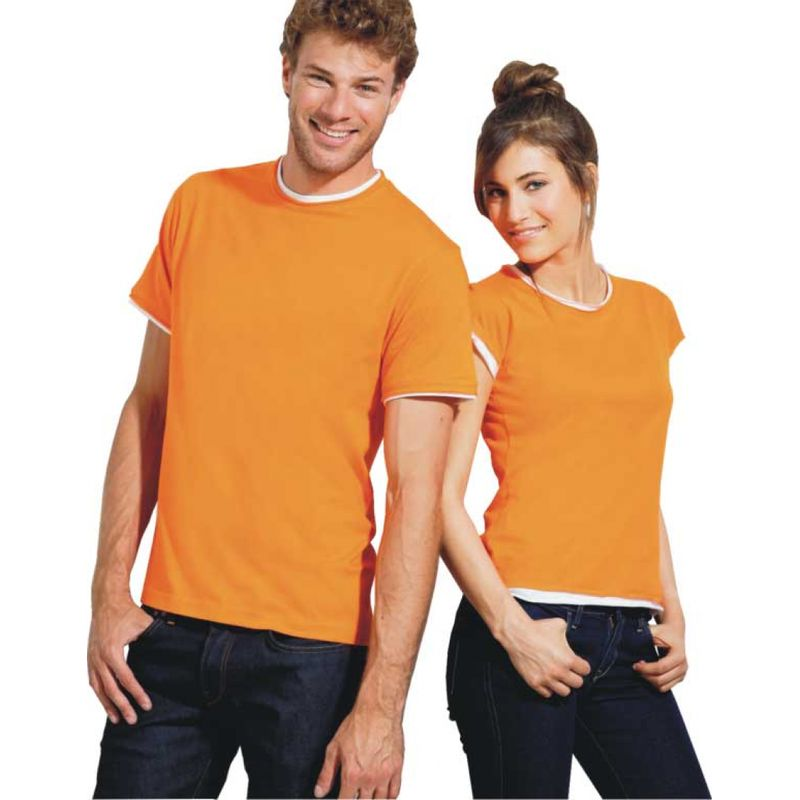 T-shirt - ca0009