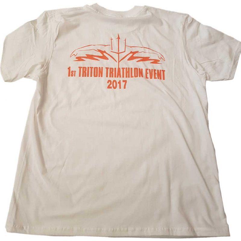 T-shirt - wwa7009