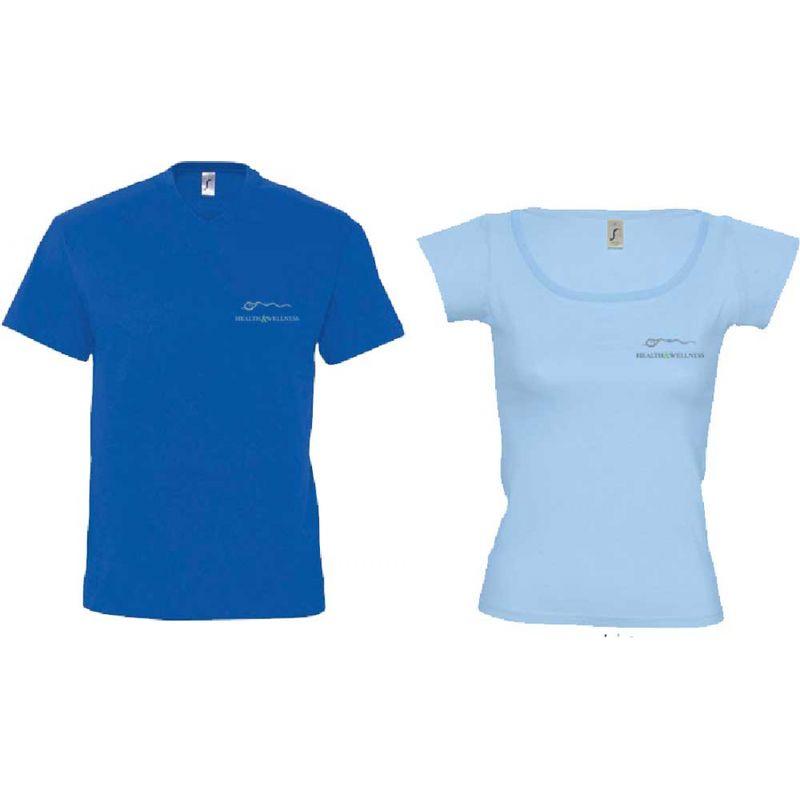 T-shirt - wwa7155