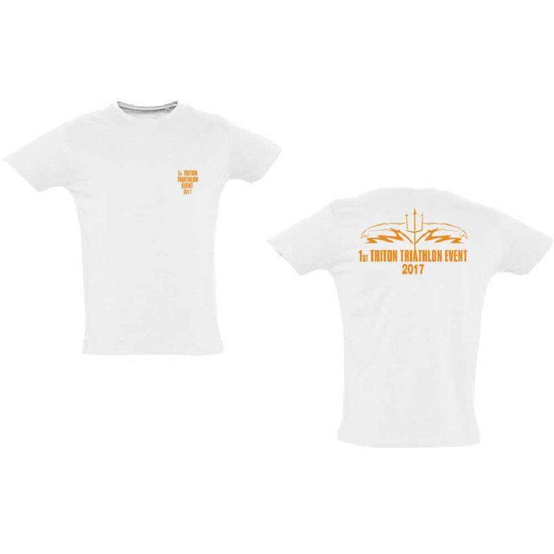 T-shirt - wwa7157