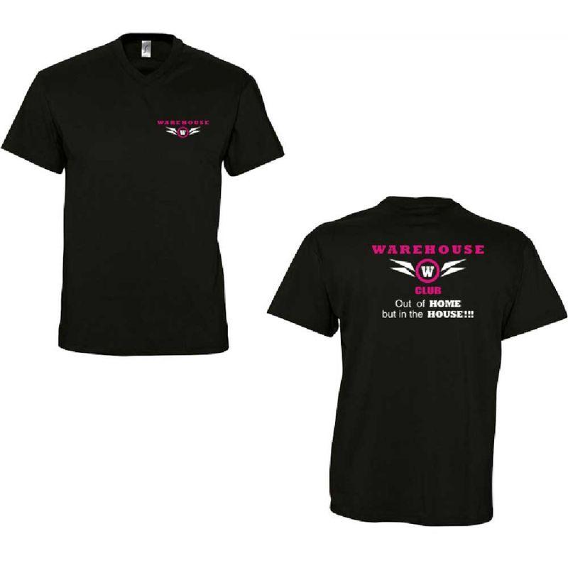 T-shirt - wwa7158