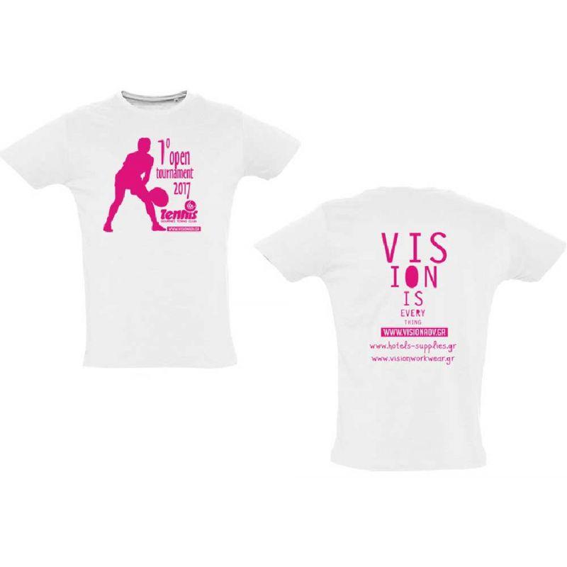 T-shirt - wwa7177