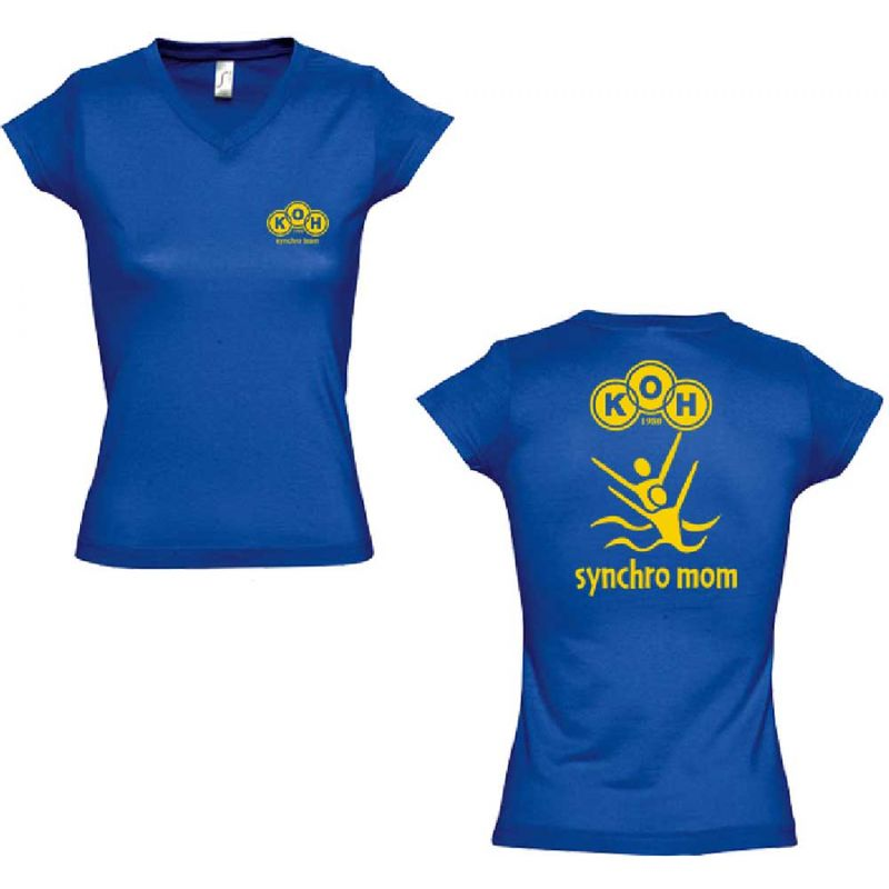 T-shirt - wwa7180