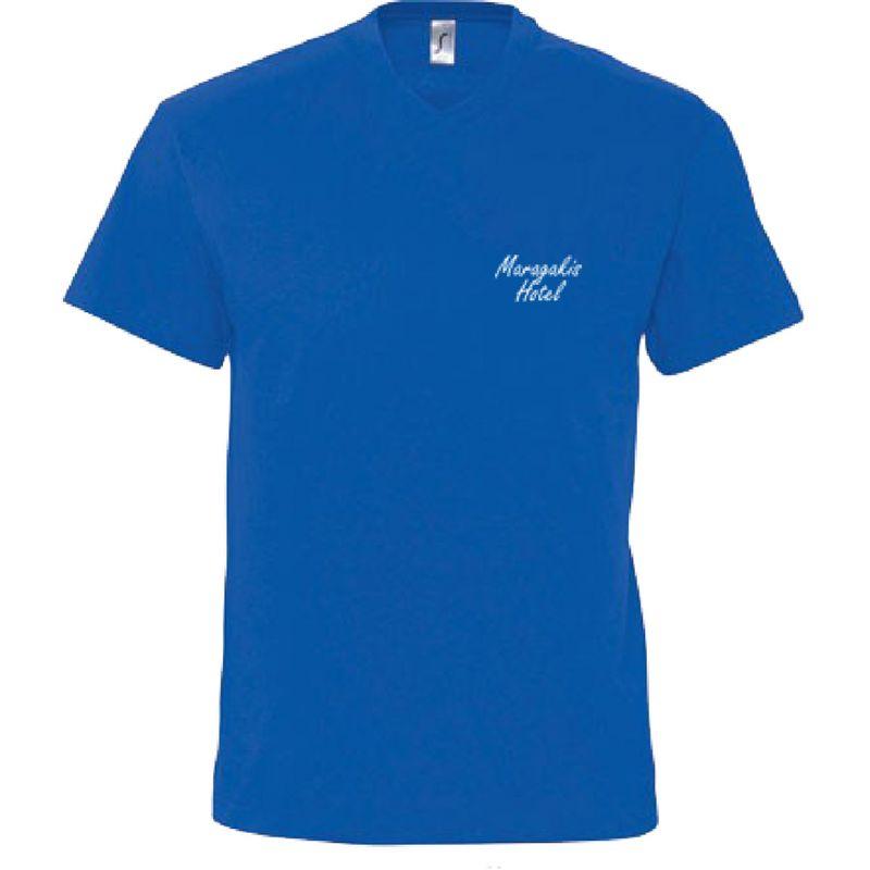 T-shirt - wwa7196