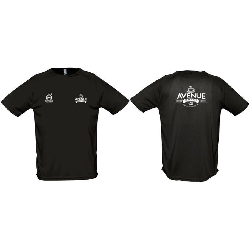 T-shirt - wwa7232