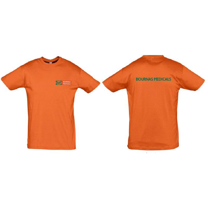T-shirt - wwa7352