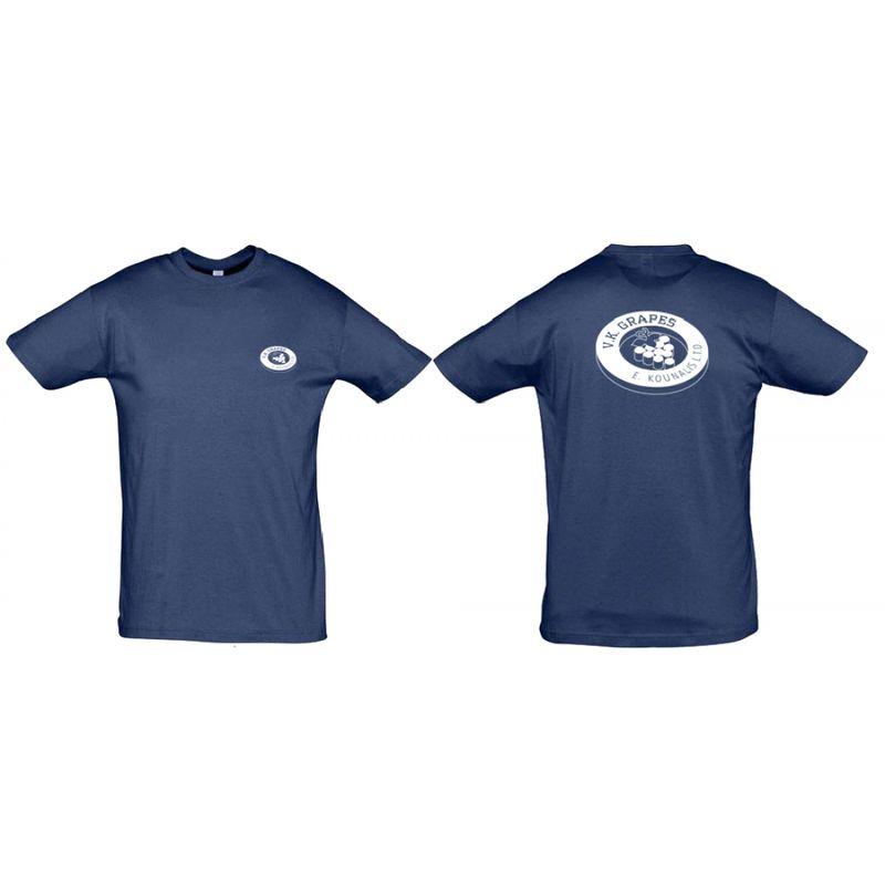 T-shirt - wwa7353
