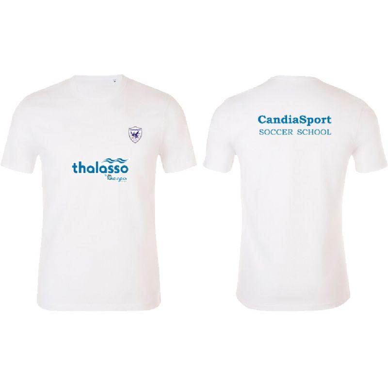 T-shirt - wwa7402