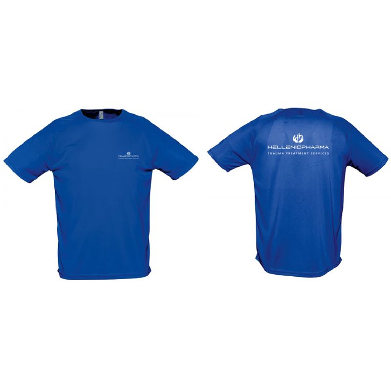 T-shirt - wwa7403