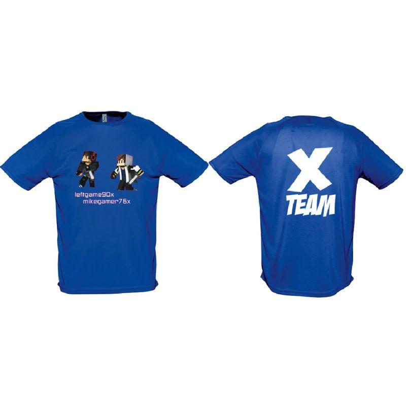 T-shirt - wwa7407
