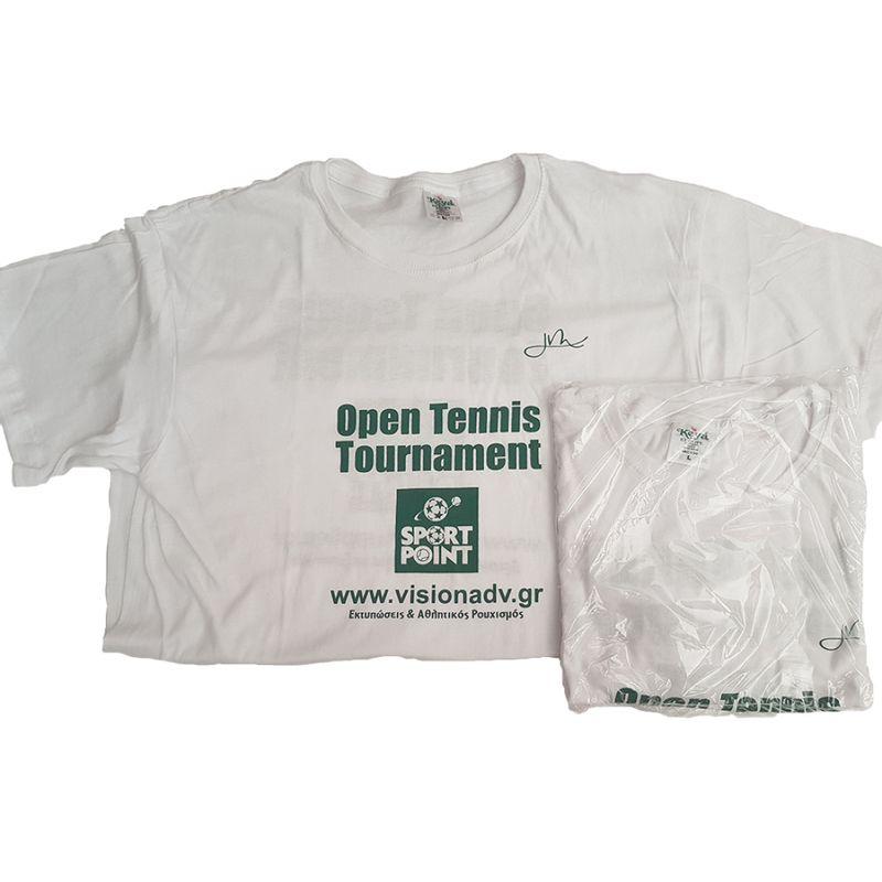 T-shirt - wwa6003