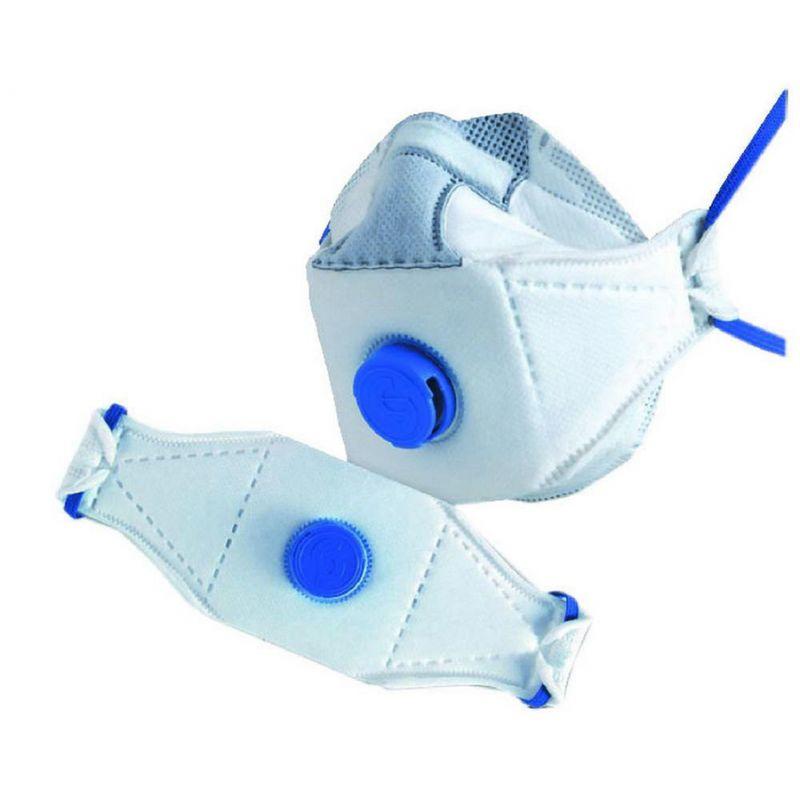 Προστασία Αναπνοής - bbd4521