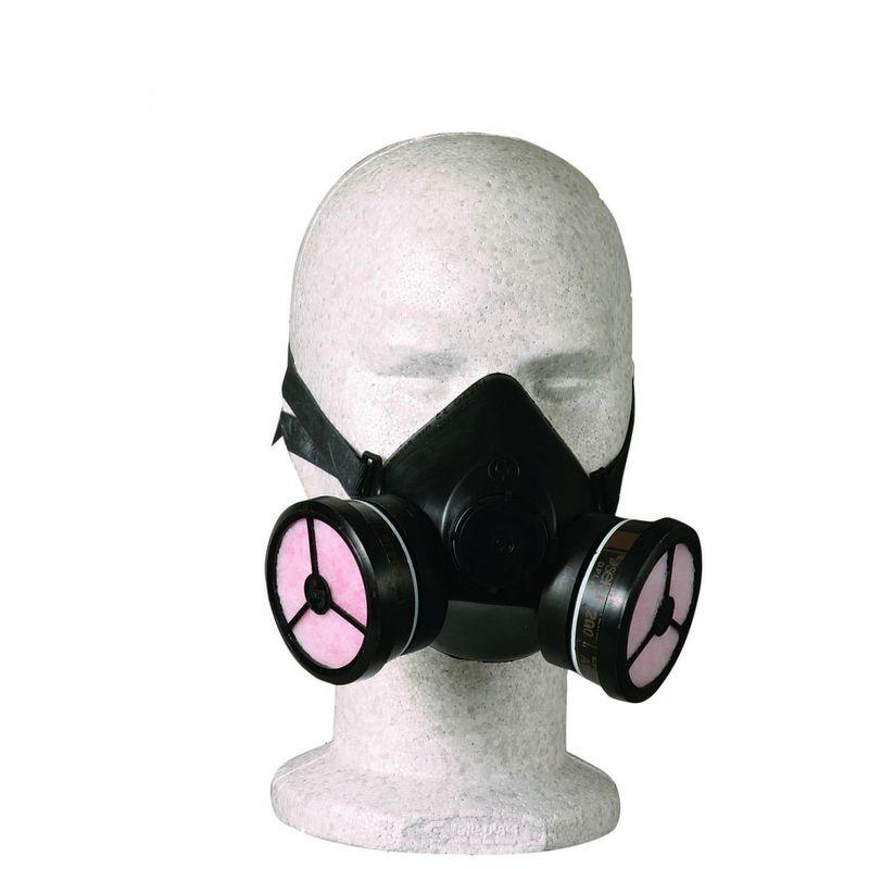 Προστασία Αναπνοής - bbd0001