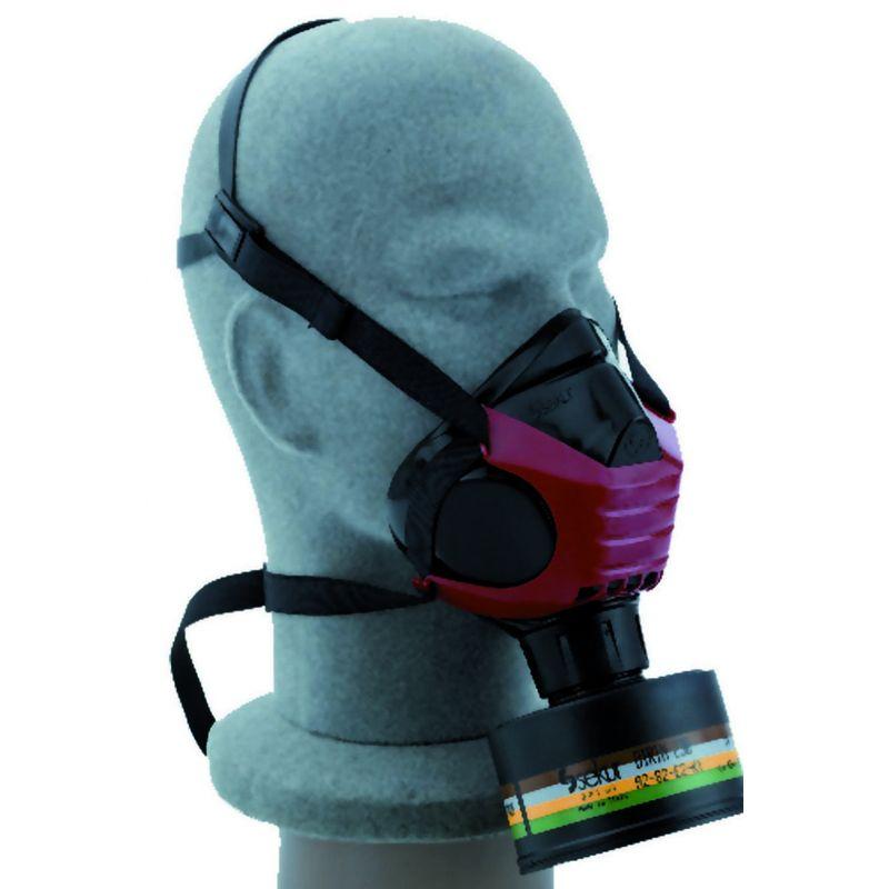 Προστασία Αναπνοής - bbd0002