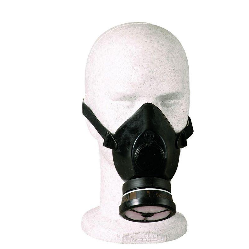 Προστασία Αναπνοής - bbd0003
