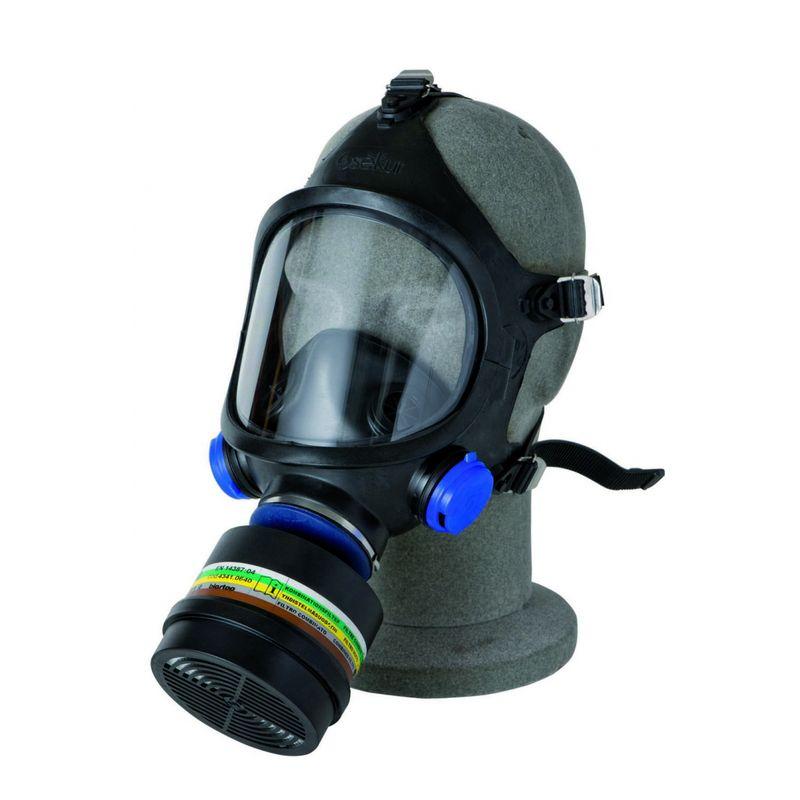 Προστασία Αναπνοής - bbd0006