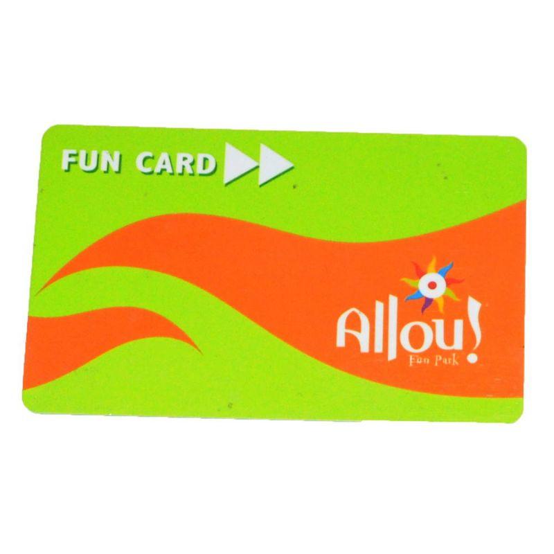 Κάρτες Μέλους - brb0005