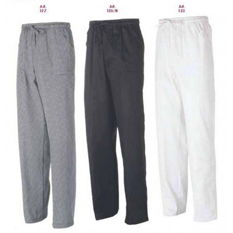 Παντελόνια με λάστιχο - rub1001