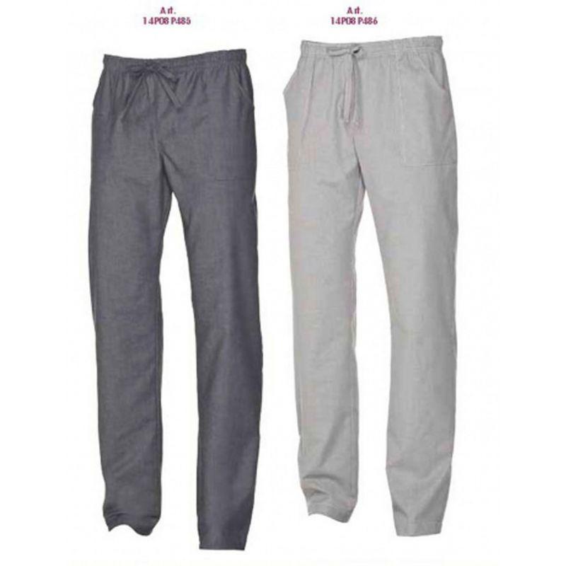 Παντελόνια με λάστιχο - rub1003