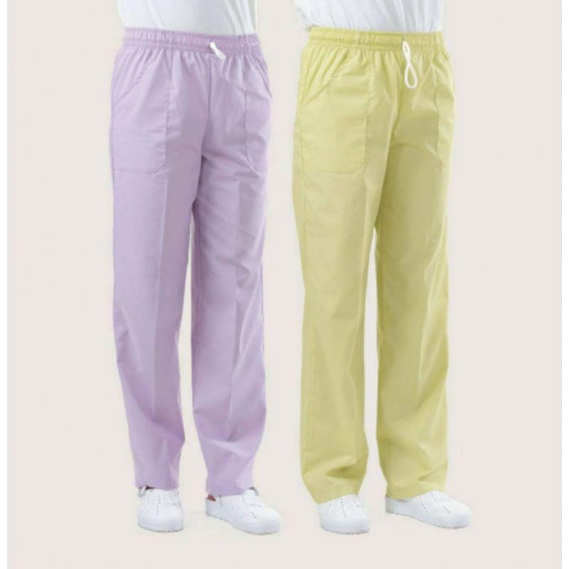 Παντελόνια με λάστιχο - rub1009