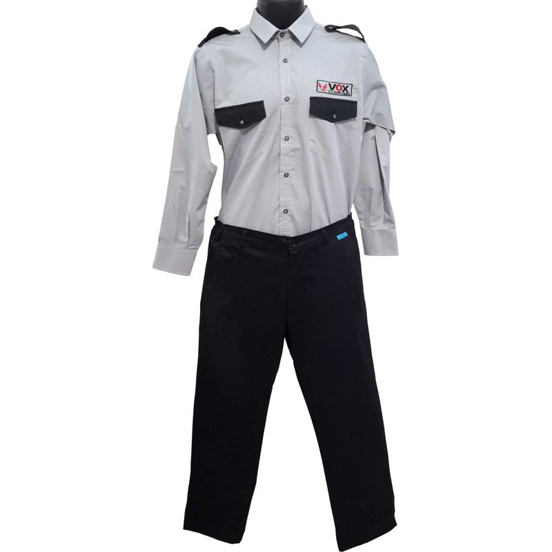 Στολές security - set1000
