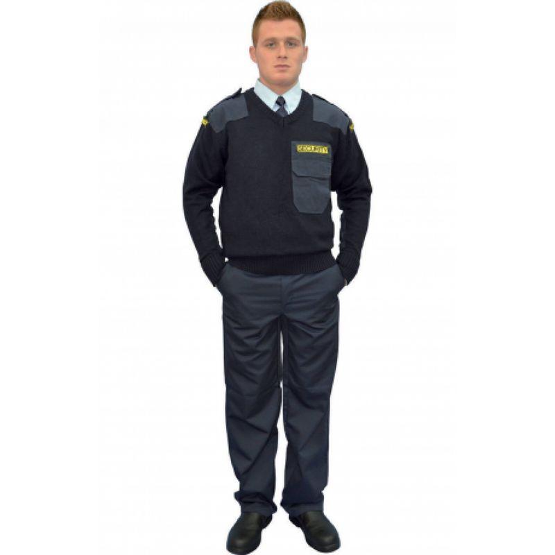 Στολές security - sec1001
