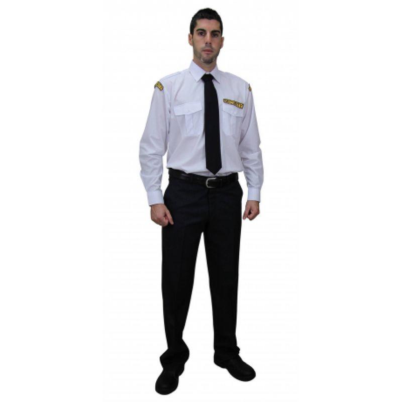 Στολές security - sec1002
