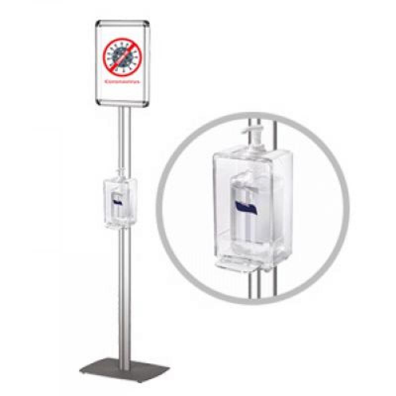 Stand για Dispenser - ds303