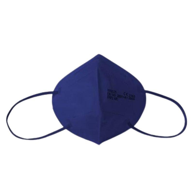 Μάσκα υψηλής προστασίας FFP2 Μπλε
