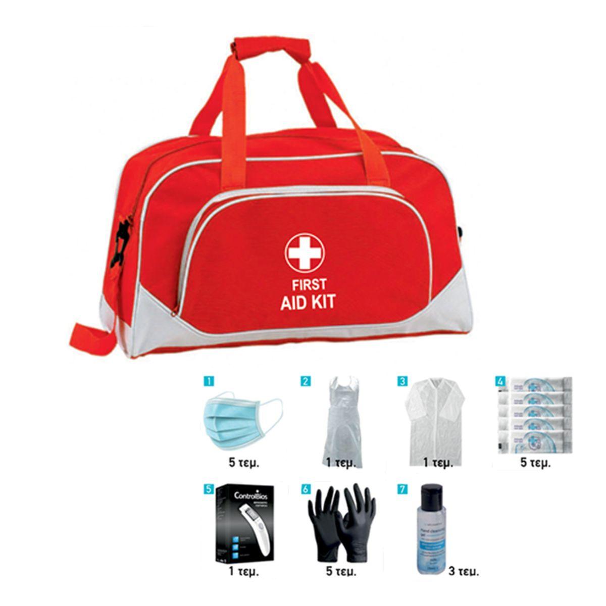 Aid Kit 1