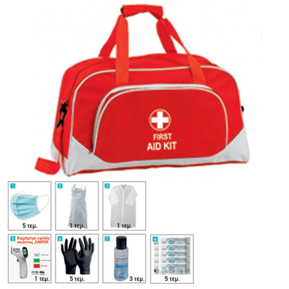 Aid Kit 2