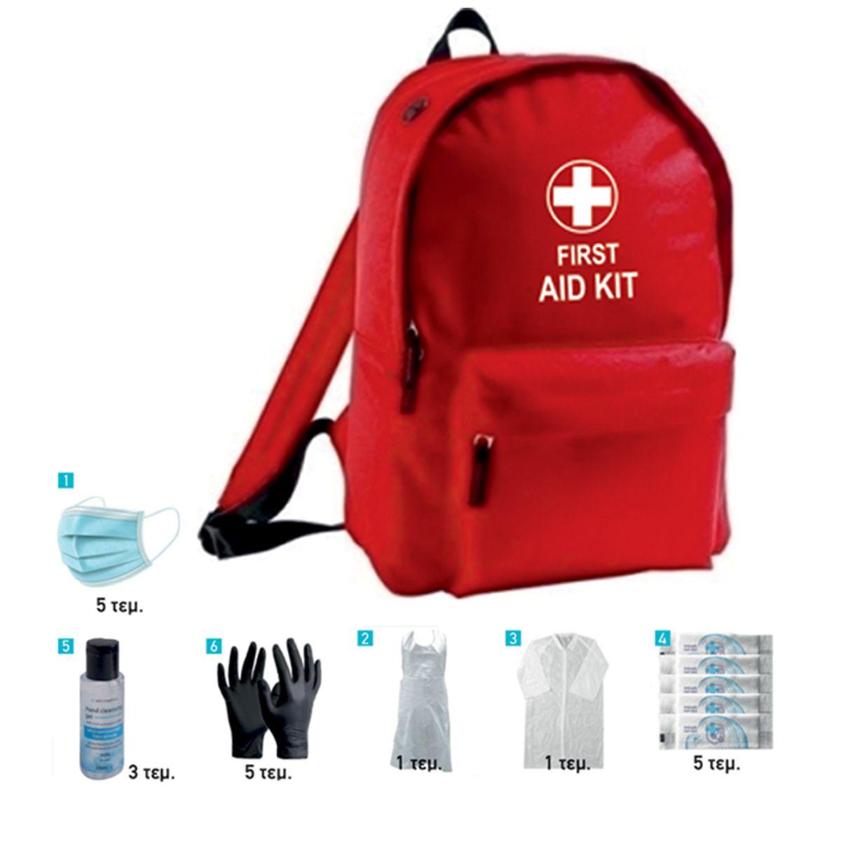Aid Kit 3