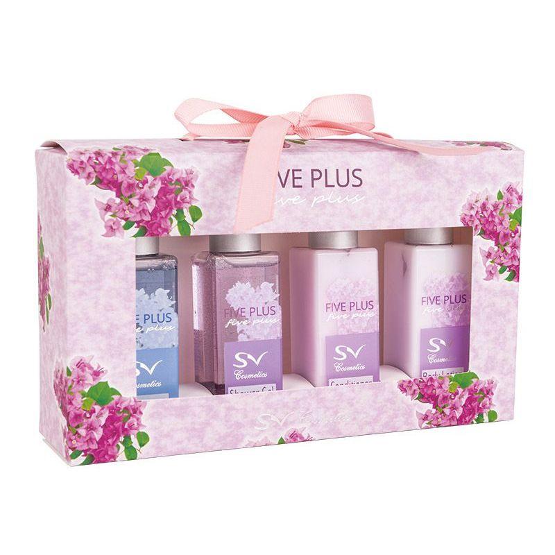 Five Plus Bath Set