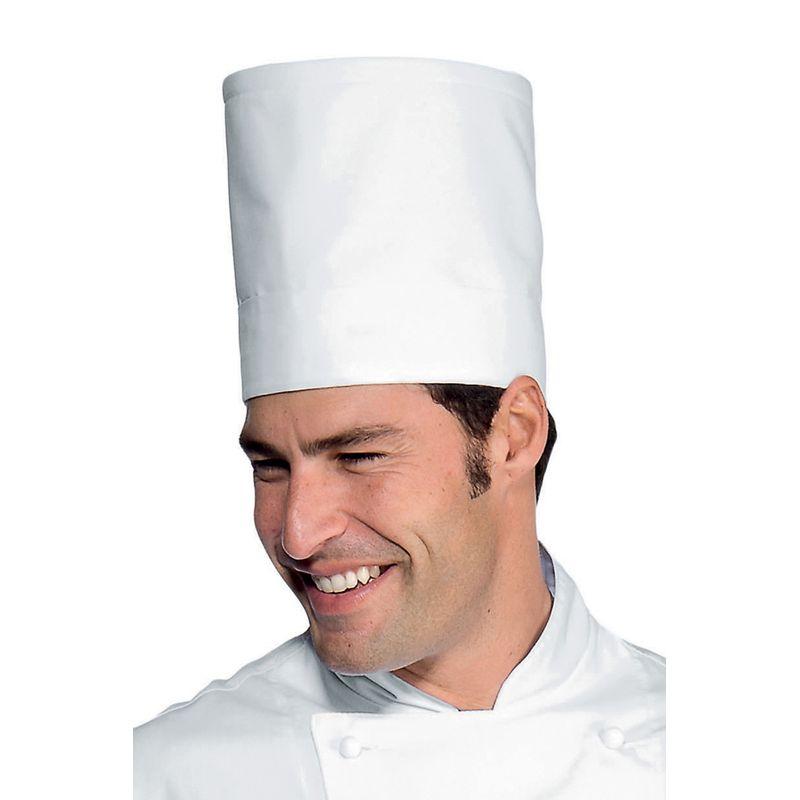 Σκούφος Μάγειρα Elite