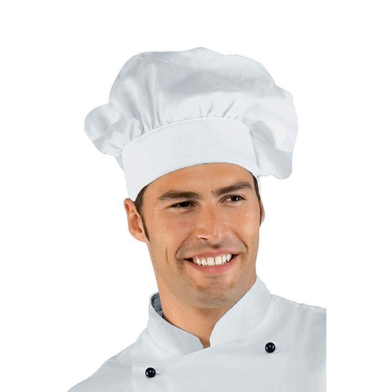 Σκούφος Μάγειρα Cuoco σε Διάφορα Χρώματα