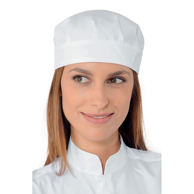 Καπέλο Κουζίνας - Φακελάκι Bob