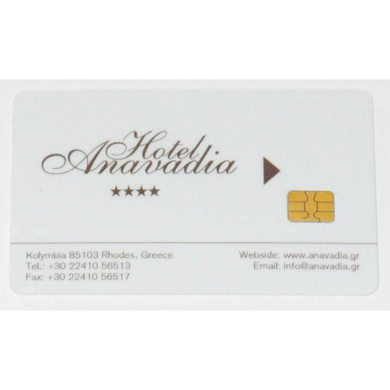 Smart Card (chip) - mcc3170