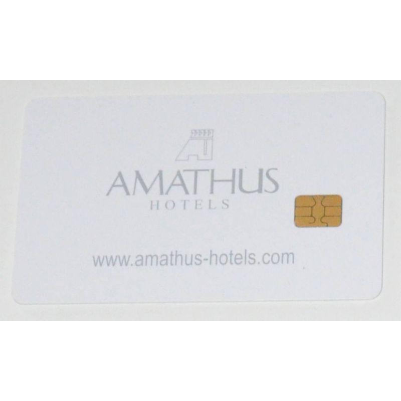 Smart Card (chip) - mcc3171