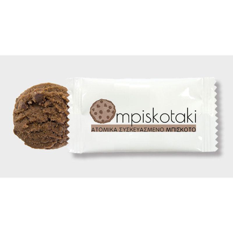 Καραμέλες Σοκολάτες Μπισκότα - bsk0002