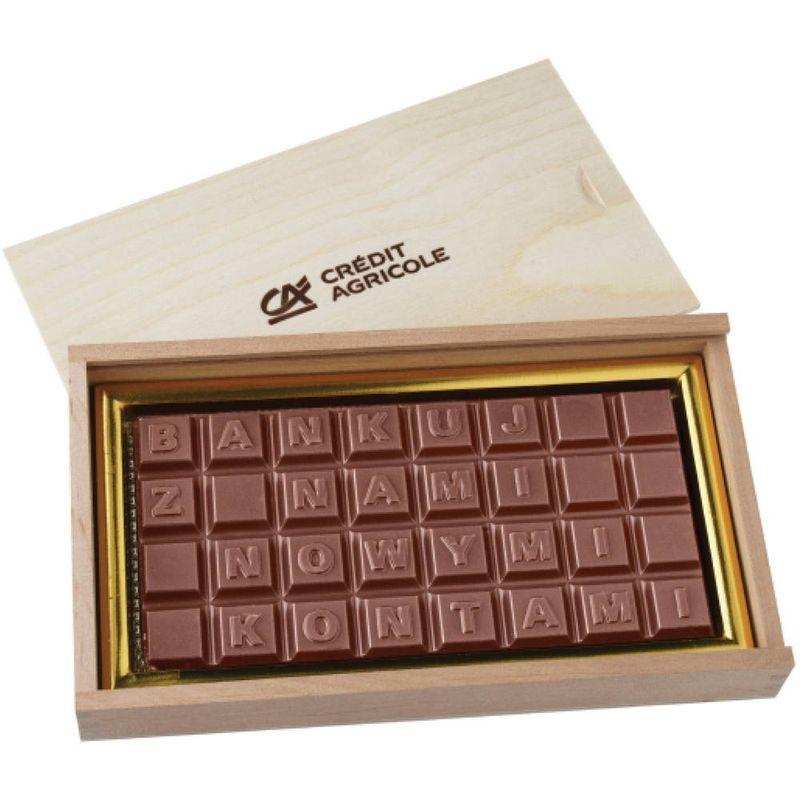 Σοκολάτες - kml0041