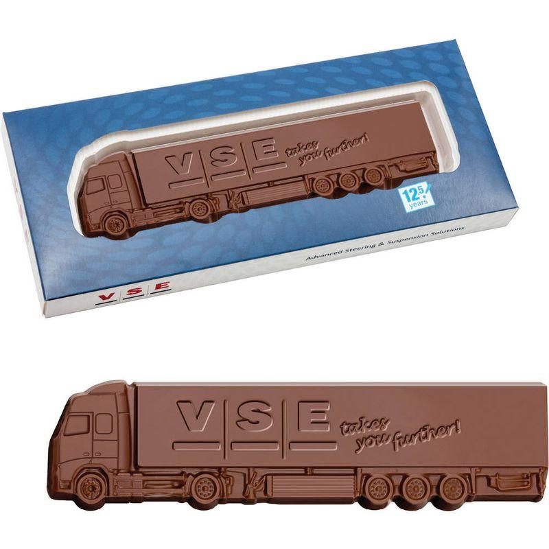 Σοκολάτες - kml0053