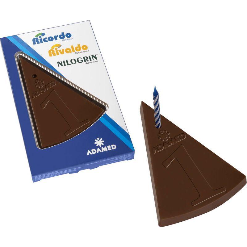Σοκολάτες - kml0060