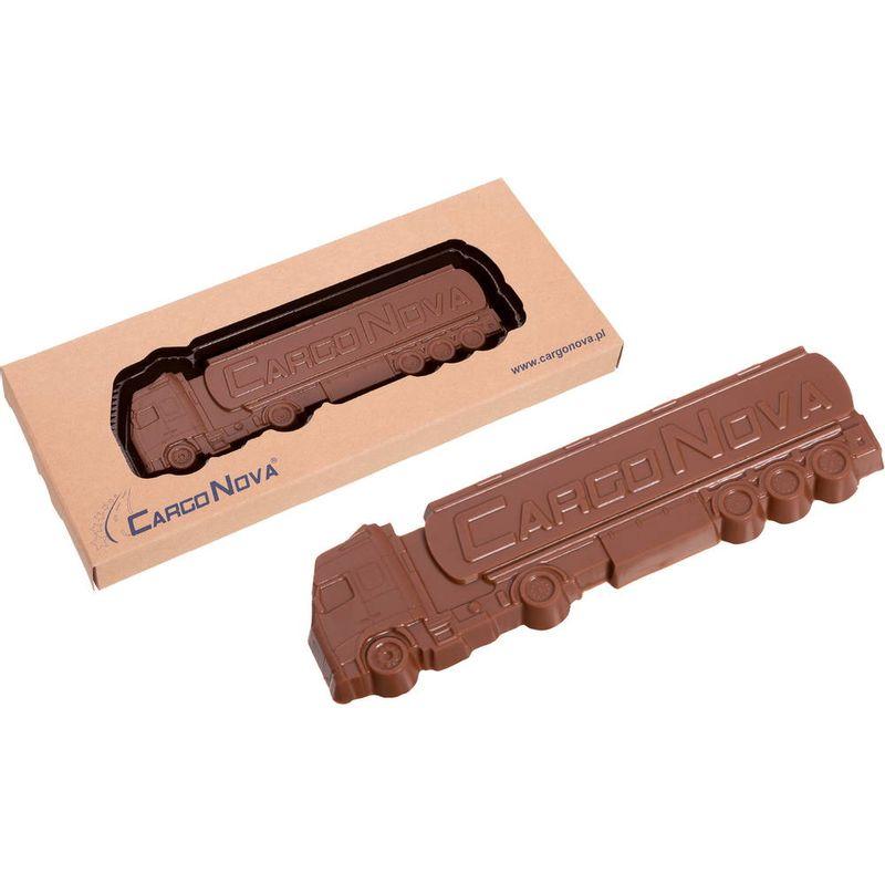 Σοκολάτες - kml0063