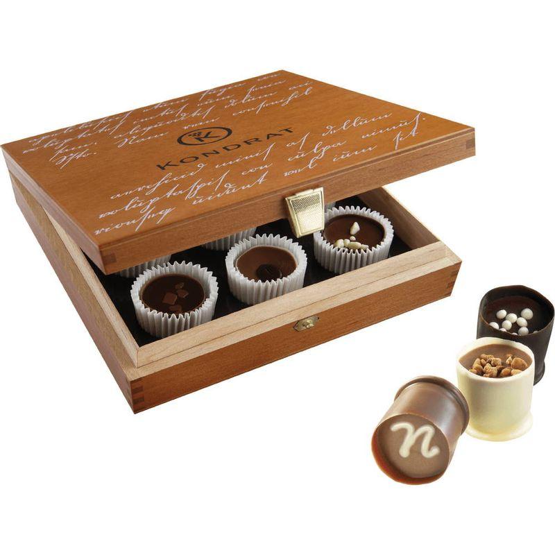 Σοκολάτες - kml0078
