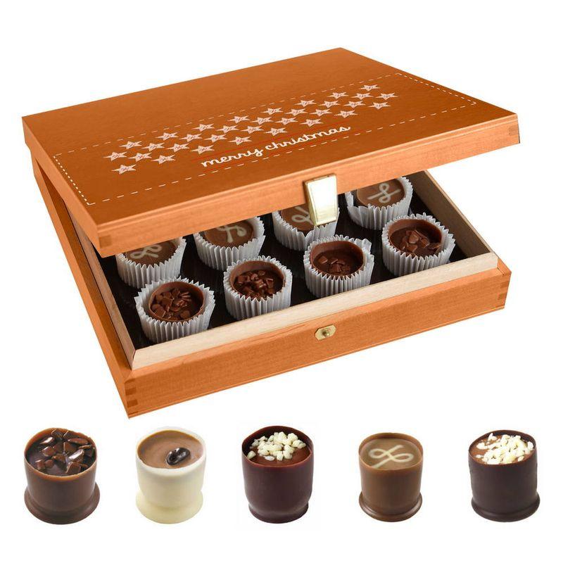 Σοκολάτες - kml0079